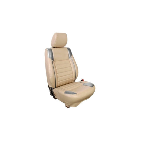 Polo car seat cover
