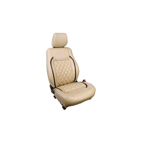Figo aspire car seat cover