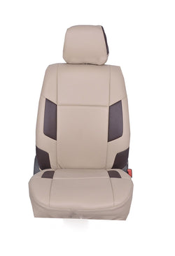 Becart datsun go+ car seat cover (SC 53)