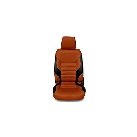 Becart datsun go+ car seat cover (SC 78)