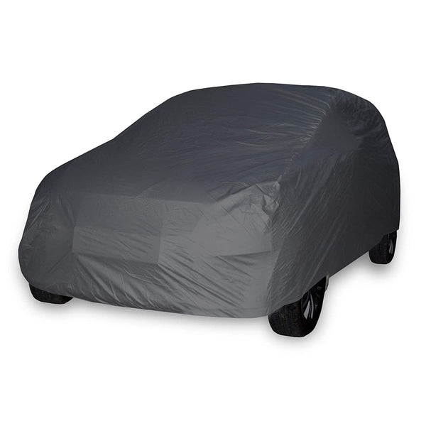 korien grey maruti 800 car cover without mirror pocket