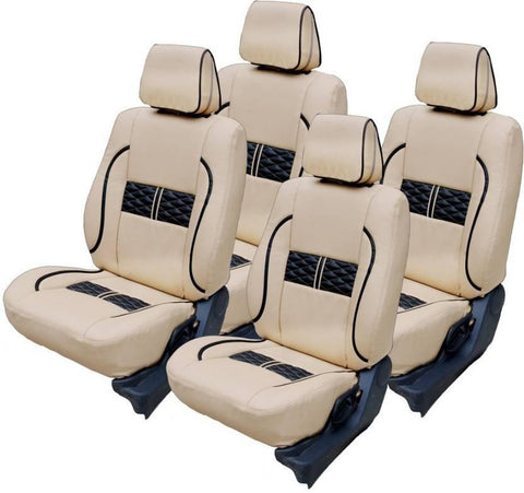 KUV 100 car seat cover SC 122