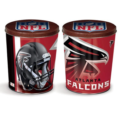 3.5 Gallon - Atlanta Falcons