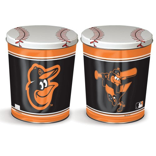 3.5 Gallon - Baltimore Orioles
