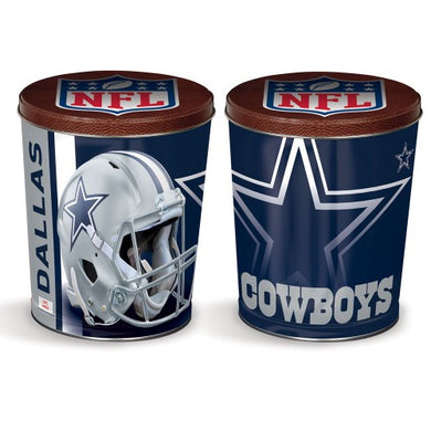 3.5 Gallon - Dallas Cowboys