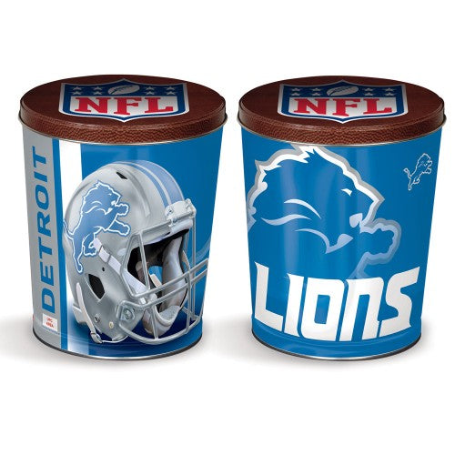 3.5 Gallon - Detroit Lions