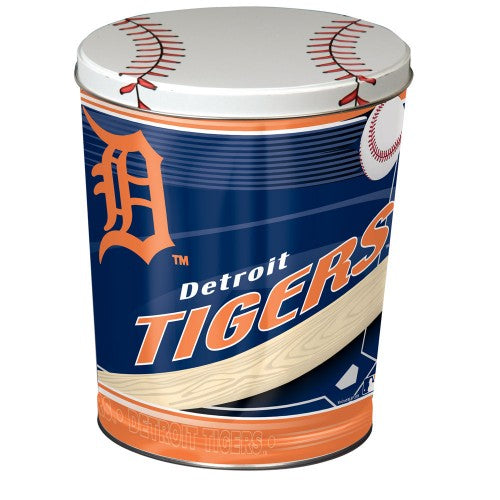 3.5 Gallon - Detroit Tigers