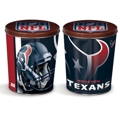3.5 Gallon - Houston Texans