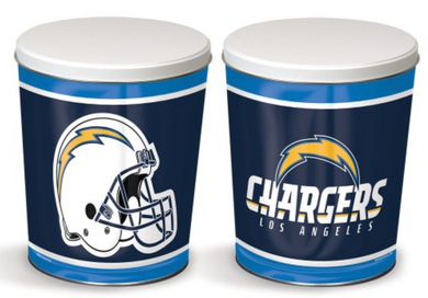 3.5 Gallon - Los Angeles Chargers