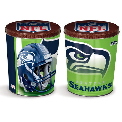 3.5 Gallon - Seattle Seahawks