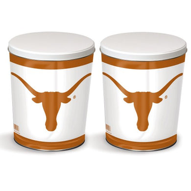 3.5 Gallon - Texas Longhorns