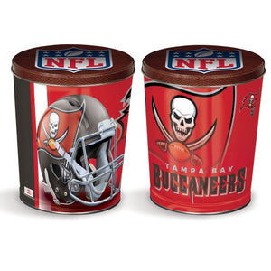 3.5 Gallon - Tampa Bay Buccaneers