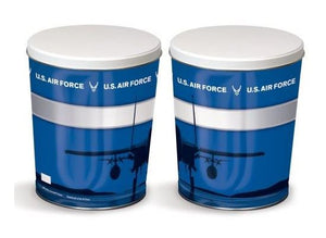 3.5 Gallon - U.S. Air Force