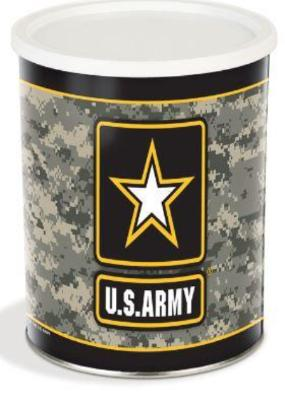 1 Gallon - Army