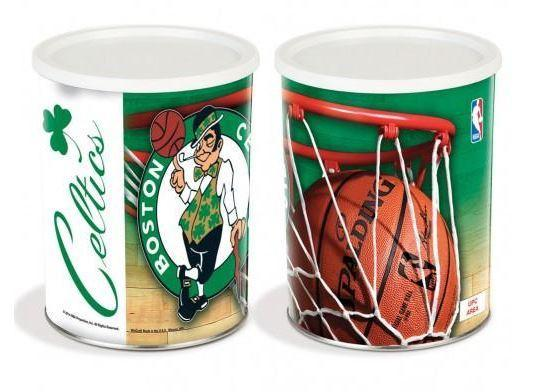 1 Gallon - Boston Celtics