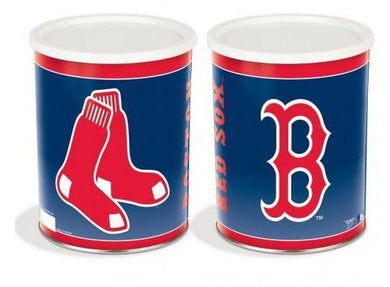 1 Gallon - Boston Red Sox