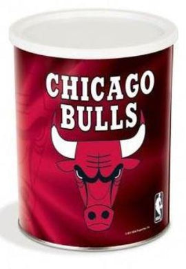 1 Gallon - Chicago Bulls