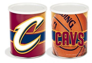 1 Gallon - Cleveland Cavs