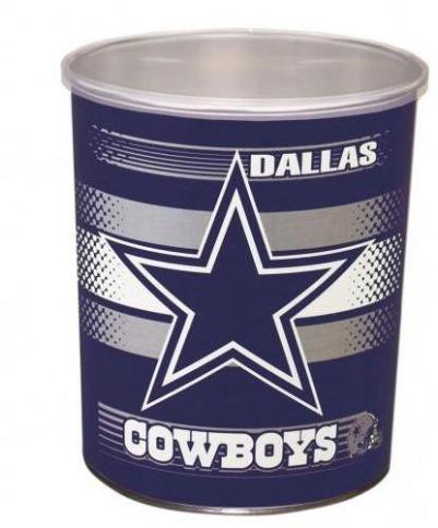 1 Gallon - Dallas Cowboys