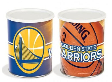 1 Gallon - Golden State Warriors