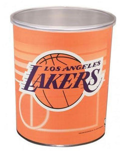 1 Gallon - Los Angeles Lakers