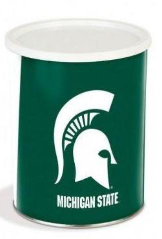1 Gallon - Michigan State Spartans
