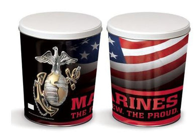 3.5 Gallon - U.S. Marines