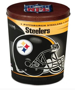3.5 Gallon - Pittsburgh Steelers