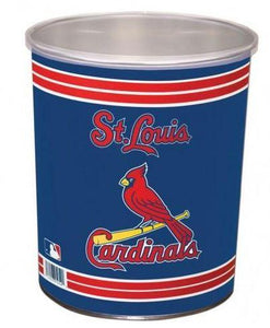 1 Gallon - St. Louis Cardinals