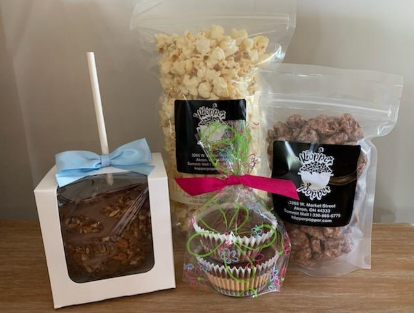 Mother's Day Gift Box Options