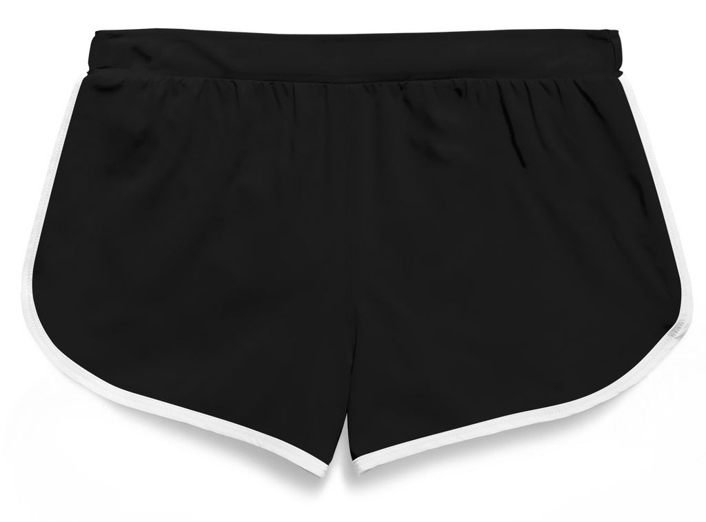 Women's Flag Premium Running Shorts