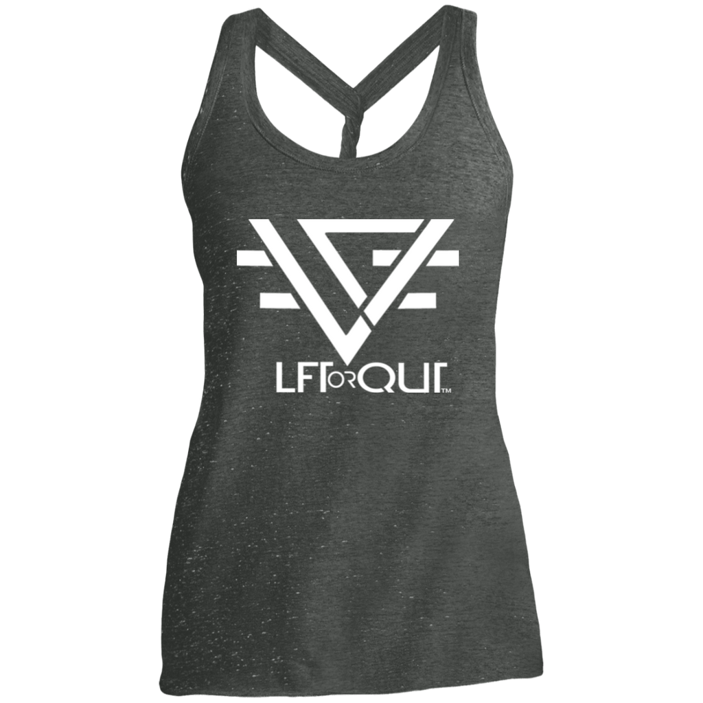 Women's Twist Back Tank