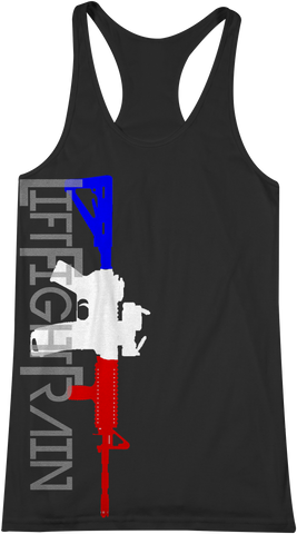 Men's Stringer AR Tank