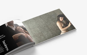 Limited Edition Hardcover Vuli Photo Book