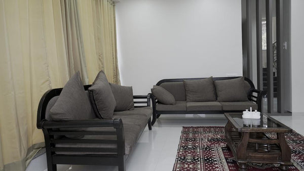 4BHK Non-AC  (Valley View) (Bungalow No -  # 9)