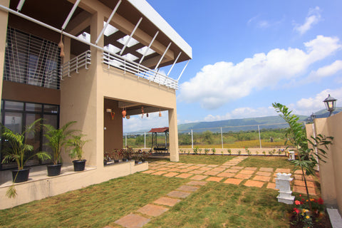 Lonavla: 4BHK Bungalow, Hill view  (Prop.id  #248901)