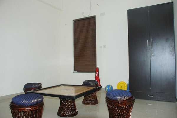Holiday Villa (Lavasa): Fully Furnished 3BHK AC Holiday Villa, Indoor games, Modern kitchen with all necessary cooking appliances & More!