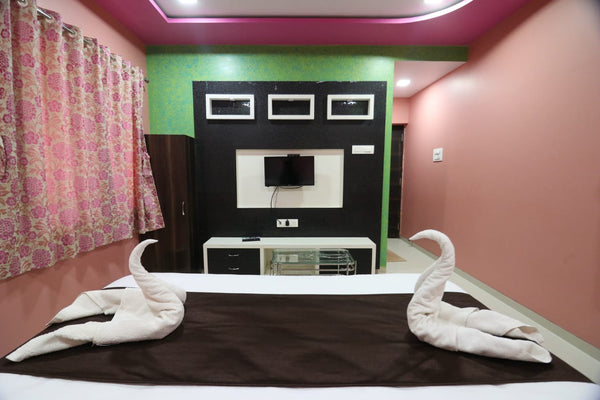 8 BHK Non- AC Bungalow (Mountain  View ) (Bungalow No -  # 5)