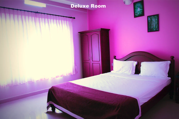 Amba Ghat(Kolhapur)- Stay in Deluxe Room (Mountain View), Sightseeing & MORE!
