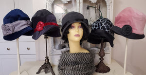 Cloche Collection