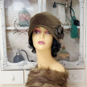Gatsby Style Hat