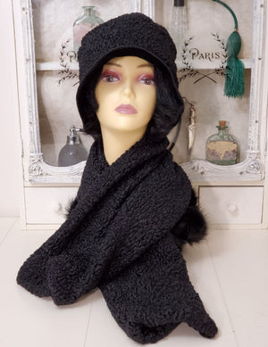 Scarf Set for Women