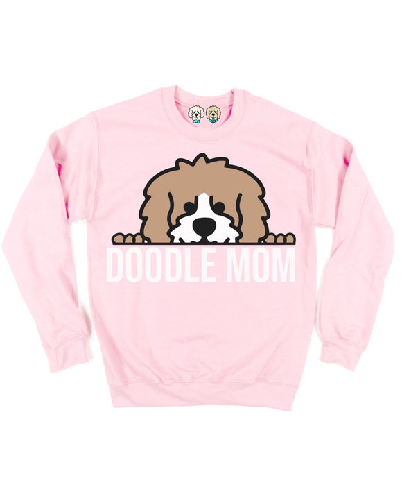 CUSTOM BREED SWEATSHIRT