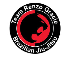 Team Renzo Gracie Ottawa Patch