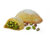 Maamoul Cakes, Stuffed Shortbread Cookies w/ Pistachios | Middle eastern sweets ~ La Pistache