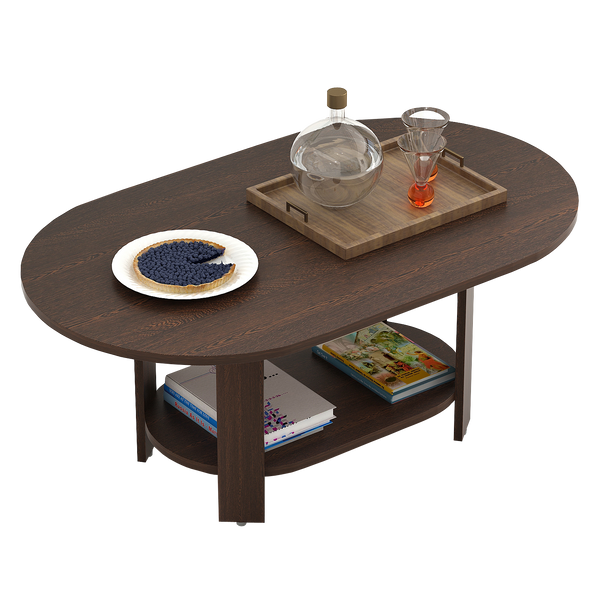 Bluewud Osnale Coffee Table