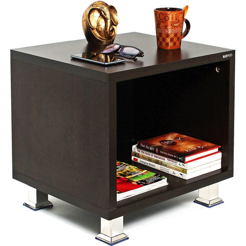 Leo Bed Side Table - Bluewud