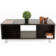 Leo Center Coffee Table - Bluewud