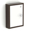 Bluewud Torene Key Box Wall Mounted Cabinet/Stand for Home, (18 KeyOffice & Shops