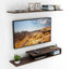 Bluewud Kunsua TV Unit (Large, Wenge)